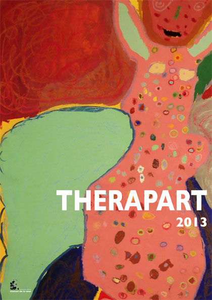 Therapart 01 2013 expo